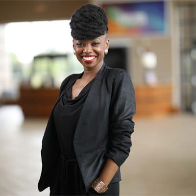 Ronita Jackson